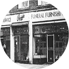 1935 – opened our first funeral home.