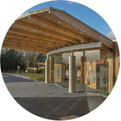 2013 – Opened The Oaks crematorium.